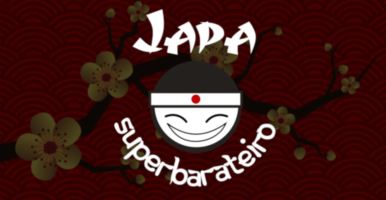 Japa SuperBarateiro